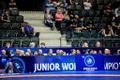 Tallinnas algas juunioride MM maadluses
