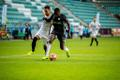Jalgpalli Euroopa liiga: Nõmme Kalju FC - Dudelange