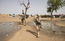Koos prantslastega teenib Malis ka Eesti jalaväerühm.