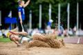 Kergejõustiku Eesti meistrivõistlused 2. päev