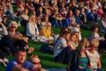 Концерт Андреа Бочелли в Таллинне.