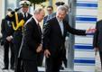 Vladimir Putin kohtumas Sauli Niinistöga.