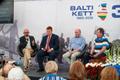 Balti keti ajaloopäev Balti keti ajaloopäev.