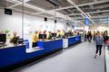 IKEA Tallinn opening day on Thursday. Aug. 29, 2019.