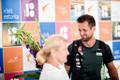 Teemantliiga võitnud Magnus Kirt jõudis tagasi Eestisse