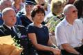 Opening of the new Kohtla-Järve upper secondary school on Sept. 1.