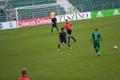 Jalgpalli Premium liiga 27. voor: Tallinna FCI Levadia - Maardu Linnameeskond