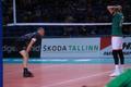 Eesti - Bulgaaria kontrollkohtumine
