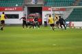 Тренировка сборной Нидерландов на
