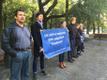 Akadeemiliste töötajate pikett Tartus