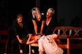 Seitsmes Rahvusvaheline Improteatrite Festival Tilt