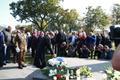 Estonia huku mälestustseremoonia.