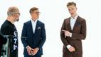 Eesti Laul 2020 saatejuhid on Karl-Erik Taukar ja Tõnis Niinemets