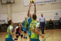 Võrkpalli meistriliiga: Tallinna Selver - Jekabpils