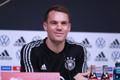 Saksamaa jalgpallikoondise pressikonverents