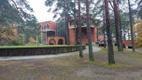 В советское время главное здание комплекса Валгеранна было пляжной резиденцией партийных и правительственных деятелей.