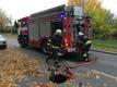 Tulekahju Kopli tänaval
