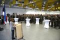 Prantsuse relvajõude minister Florence Parly visiidil Eestis.