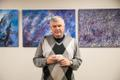 Priit Vaheri näitus Uudistemajas