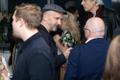 New Yorgi Balti filmifestivali avamine.