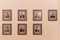 Ministrite galerii maaeluministeeriumi 3. korruse koridoris