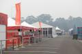 Rally Australia canceled due to extensive forest fires.