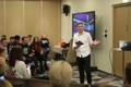 Eesti Laulu poolfinalistide esimene koosolek