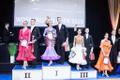 Võistlustantsu MK-etapp Tallinnas