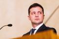 Ukraina president Volodõmõr Zelenski