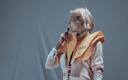 """Von Krahli Teatris esietenduv Lauri Lagle lavastus """"Paratamatus elada ühel ajal"""""""