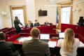 M.V.Wool court hearing.