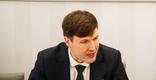 Maaeluministri kandidaat Arvo Aller