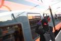 Rongiliikluse taastamine Riispere - Turba lõigul