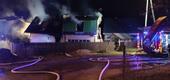 Tulekahju Tartus Koidutähe tänaval