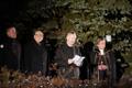 Christmas Peace declared in Jõgeva. Sunday, December 15, 2019.