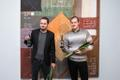 """Edgar Tedresaare ja Sten Saaritsa näitus """"Must kuld"""""""