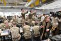 Boris Johnson külastas Tapa sõjaväelinnakut