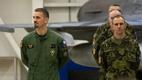 Poola õhuväelased asusid Ämarist valvama Balti riikide õhuruumi.