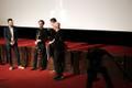 Estonian film awards Neitsi Maali