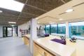The renovated Tallinn German High School reopened on Monday. January 6, 2020.