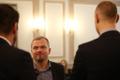 Tallinna sotsiaaldemokraatide üldkoosolek: Jaak Juske