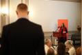 Tallinna sotsiaaldemokraatide üldkoosolek: Karin Paulus