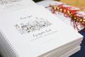 Arvo Pärt's children's songs translated into Braille.
