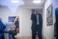 Keskerakonna juhatuse koosolek: Jaan Toots