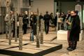 Heikki Leis avas Helsingis näituse