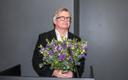 Mart Kalm was re-elected rector of the Estonian Academy of Arts (EKA). January 30, 2020.