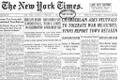The New York Times 1.02.1940