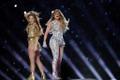 Jennifer Lopez ja Shakira