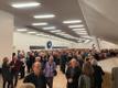 Arvo Pärt´s creation concert in the Elbphilharmonie concert hall