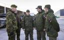 Vene relvastuskontrolli inspektorid hindasid 1. jalaväebrigaadi